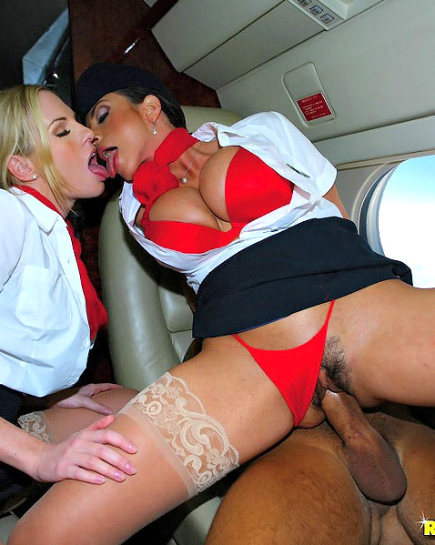 Стюардесса сдаем экзамен видео секс